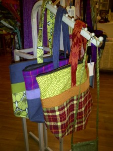 """""""Marie"""" Bags by Lillith Moon"""